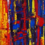 abstract art 40 catherine timotei